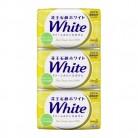 花王 ホワイト リフレッシュシトラスの香り 3個入り