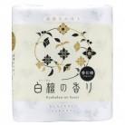 白檀の香りトイレットペーパー 4R(ダブル)★