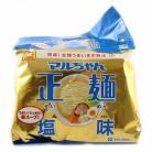 東水 マルちゃん正麺 塩味 (5食パック)×6個