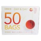 日東紅茶 DAY&DAY ティーバッグ 50袋入