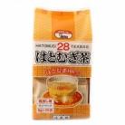 嶋茶舗 はとむぎ茶 煮出し用ティーバッグ (6g×28袋)