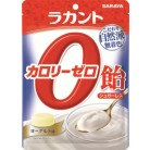 ラカントカロリー0飴 ヨーグルト味 48g