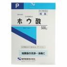 【第3類医薬品】ケンエー ホウ酸(結晶) 500g