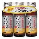 【第3類医薬品】レバウルソドリンク (50ml×3)