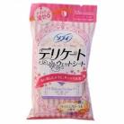 【ポイントボーナス】ソフィ デリケートウェット フローラルの香り (6枚×2個)