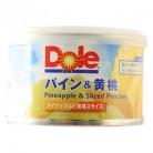 【ポイントボーナス】ドール パイン&黄桃 227g