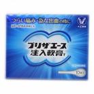 【第(2)類医薬品】プリザエース 注入軟膏T 10個×10個