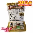 【ゆうパケット送料込み】スベルティスマート菌 56粒
