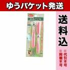 【ゆうパケット送料込み】みみごこち ピンク MM-007
