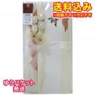 【ゆうパケット送料込み】金封 結婚祝 バラ花束柄
