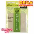 【ゆうパケット送料込み】日本のあぶらとり紙 茶葉配合