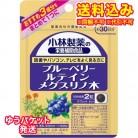 【ゆうパケット送料込み】小林製薬 ブルーベリー 60粒