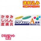 【ゆうパケット送料込み】【第3類医薬品】ダイアフラジンA軟膏 20g