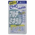 ゆうパケット)DHC マルチミネラル 60日分 180粒