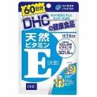 ゆうパケット)DHC ビタミンE 60日分 60粒