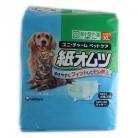 ペット用紙オムツ SSサイズ(超小型犬、猫用) 30枚