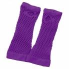 アーテック カラーメッシュグローブ 紫※取り寄せ商品(注文確定後6-15日頂きます) 返品不可