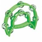 アーテック ダンスタンバリン 緑※取り寄せ商品(注文確定後6-20日頂きます) 返品不可
