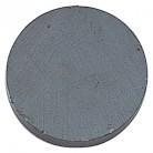 アーテック 丸型フェライト磁石(10コ入)(直径2×0.4cm)※取り寄せ商品(注文確定後6-15日頂きます) 返品不可
