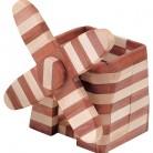 アーテック 寄木工芸 小※取り寄せ商品(注文確定後6-15日頂きます) 返品不可