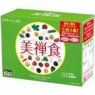 ドクターシーラボ 美禅食 ゴマきな粉味 30包