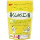 ミヨシ 暮らしのクエン酸 330g※取り寄せ商品(注文確定後6-20日頂きます) 返品不可