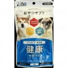 おやつサプリ成犬 健康サポート 70g※取り寄せ商品(注文確定後6-20日頂きます) 返品不可