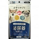 おやつサプリ成犬 泌尿器サポート 80g※取り寄せ商品(注文確定後6-20日頂きます) 返品不可