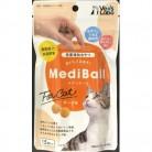 メディボール猫用 チーズ味 15個※取り寄せ商品(注文確定後6-20日頂きます) 返品不可