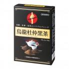 オリヒロ 烏龍杜仲黒茶 30包