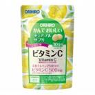 オリヒロ かんでおいしいチュアブルサプリ ビタミンC 30日分 120粒