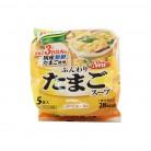味の素 クノールふんわりたまごスープ 5食 34g※返品不可