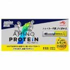 アミノバイタル アミノプロテイン レモン 60本※取り寄せ商品 返品不可