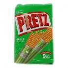グリコ プリッツ サラダ 9袋×6個