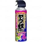 【防除用医薬部外品】アースガーデン ヤブ蚊マダニジェット 480ml