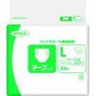 ネピア テンダーテープタイプ L 24枚×3個※取り寄せ商品(注文確定後6-20日頂きます) 返品不可