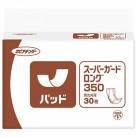 ネピア テンダー 尿パッドスーパーガード 350 30枚×6個※取り寄せ商品(注文確定後6-20日頂きます) 返品不可
