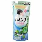 ハミング フルーティグリーンの香り  つめかえ用 540ml