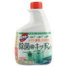 カビキラー 除菌@キッチン つけかえ用 400g※取り寄せ商品(注文確定後6-20日頂きます) 返品不可