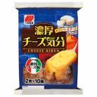 三幸 濃厚チーズ気分 (2枚×10袋)×12個
