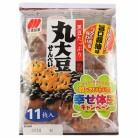 三幸  丸大豆  せんべい 11枚×12個
