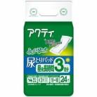 アクティ 尿とりパッド 昼用長時間3回分吸収 24枚×6個※取り寄せ商品 返品不可