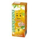 サントリー なっちゃんオレンジ 250ml(紙パック)×24個※取り寄せ商品(注文確定後6-20日頂きます) 返品不可