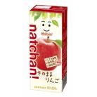 サントリー なっちゃんりんご 250ml(紙パック)×24個※取り寄せ商品(注文確定後6-20日頂きます) 返品不可