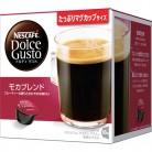 ネスカフェ ドルチェ グスト 専用カプセル モカブレンド 16杯分×3個※取り寄せ商品(注文確定後6-20日頂きます) 返品不可