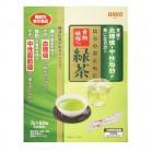 日清オイリオ 食事のおともに 食物繊維入り緑茶(7g×60本)※取り寄せ商品 返品不可