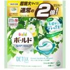 ボールド ジェルボール3D グリーンガーデン&ミュゲの香り 詰替用 超特大 30個×8個