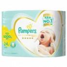 パンパース はじめての肌へのいちばん テープ 新生児用 小さめサイズ(3000gまで)