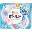 ボールド 粉末 香りのサプリイン ピュアクリーンサボンの香り 850g×9個