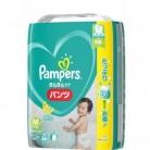 パンパース パンツ M 74枚×3個